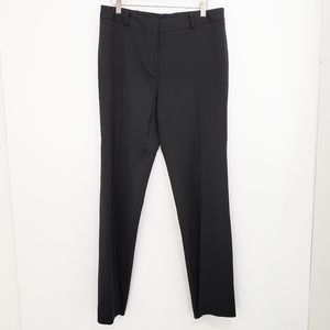 BROOKS BROTHERS Catherine Fit 98% Wool Trousers